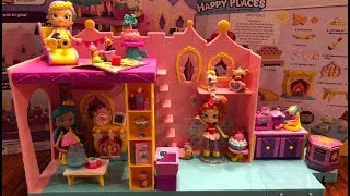 Toy Review: Disney Happy Places Rapunzel and Belle Collection