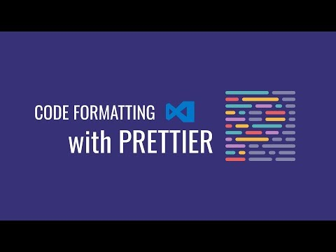 Download  Code Formatting with Prettier in Visual Studio Code Gratis, download lagu terbaru