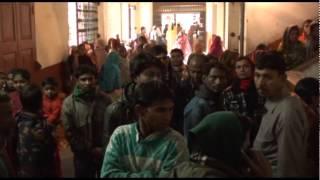 Jhenidah Road Accident Dead Footage 03 12 14