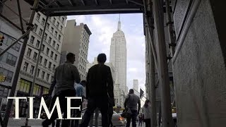 Can't Get Any Worse Than This! Australian Diplomat Falls to His Death in New York City After Playing Game of Trust (Video)