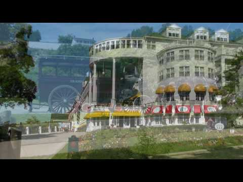 Mackinac Island Michigan 2010