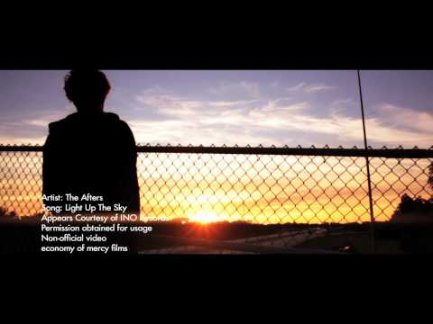 The Afters - Light Up The Sky Music Videos