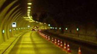Tuneli i rrugës Durrës Kukës Morinë