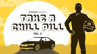 Take a chill pill - Vol. 2 : Blockbuster 9 : PowerDrift