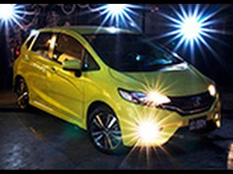 Honda Jazz 2014 launched in the Philippines