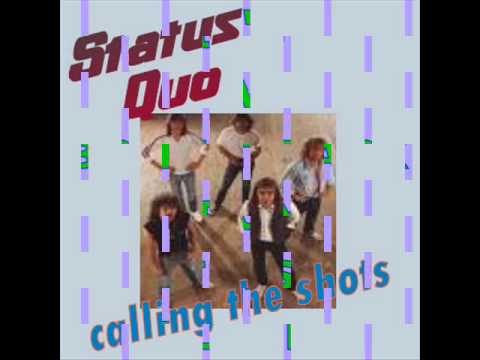 Status Quo - STATUS QUO (whatever you want live)