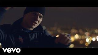 Jocke - Lasermannen (ft. Özz Nujen, Sam-E, Aliammo, Black Ghost, Myrna, Syster Sol, Johan Alander &