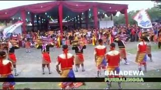 Download Lagu BALADEWA KENTONGAN PURBALINGGA ( lingga mas, jaranan, lengo potro, pleroki, tuk tik tak tik tuk ) Gratis STAFABAND