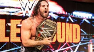Who Is WWE Champion? - WHAT JUST HAPPENED!