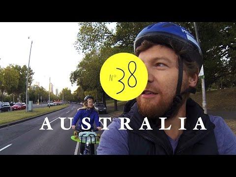 Road Trip: Von Canberra nach Melbourne - AUSTRALIEN - LESS WORK / MORE TRAVEL
