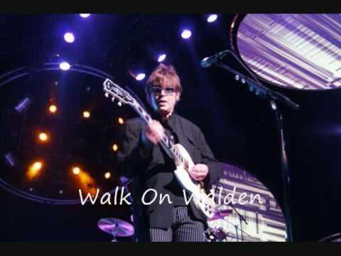 Elliot Easton Walk On Walden
