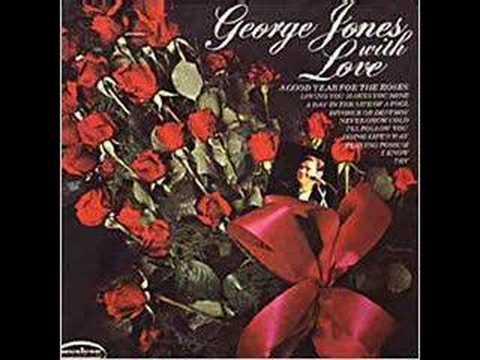 George Jones - I