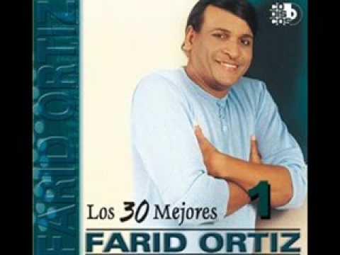 Farid Ortiz - Es Mejor No Decir Nada