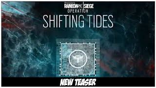 Rainbow Six Siege - Operation Shifting Tides Teaser