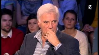 Guy Bedos On n'est pas couché 13 avril 2013 #ONPC