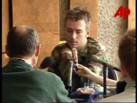 Damon Albarn in Mali Music (2002)