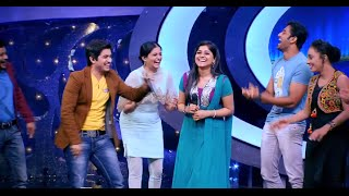D2 D 4 Dance I Ep 103 - Here comes Unni Mukundan & Chandni with lots of love I Mazhavil Manorama