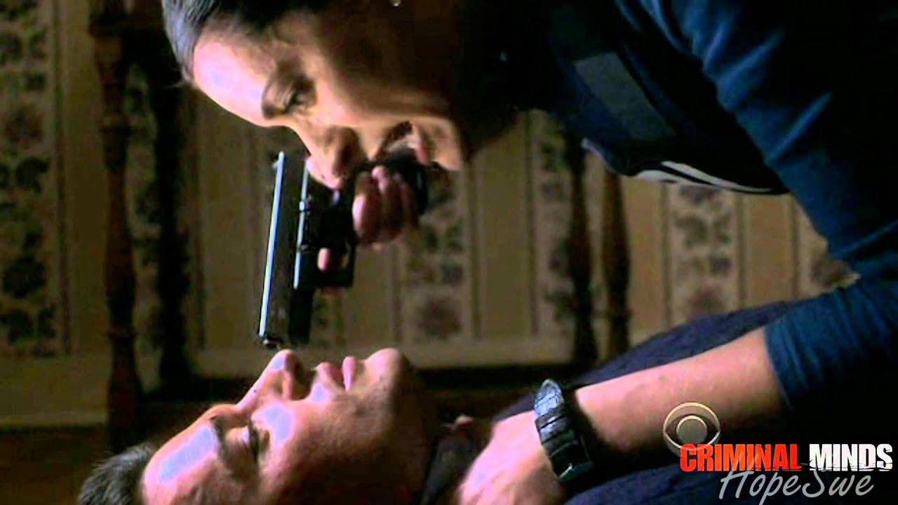 Criminal Minds - JJ/Prentiss #2: Because Emily played