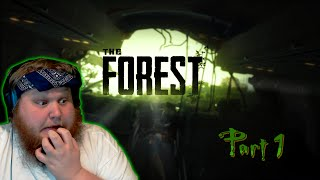 THE FOREST ft. Caboose | Part 1 | LUMBERJACK SIMULATOR 2016