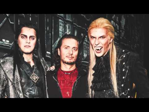 Как создавался мюзикл Бал Вампиров