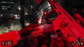 Killing Floor 2 but it's Survival Horror