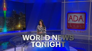 Ada Derana World News Tonight | 29th March 2021