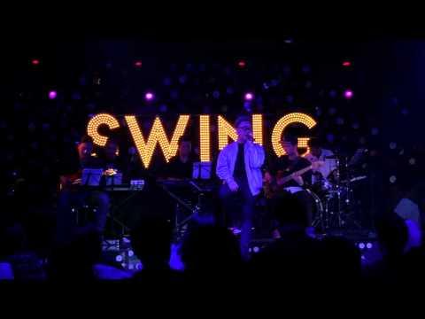 Mùa yêu cũ - Trung Quân Idol - Swing Lounge #1