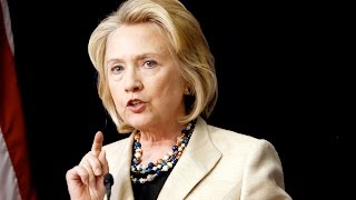 Hillary Unveils Plan To End America's Fossil Fuel Addiction - The Ring Of Fire