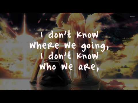 Heartbeat - Enrique Iglesias ft. Nicole Scherzinger [ LYRICS ]