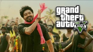 download lagu Mersal -  Tamil Promo L Vijay L AR gratis