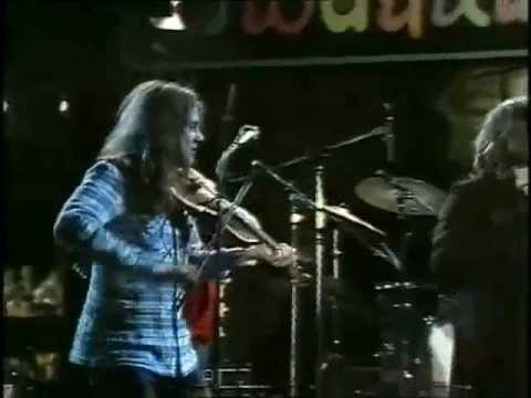 Fairport Convention : Cropredy Capers / Frog Up The Pump (live 1976)