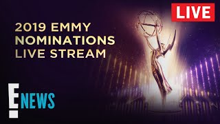 2019 Emmy Nominations Live Stream