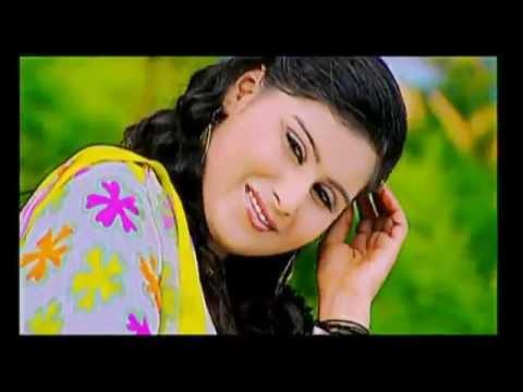 Miss Pooja & Shinda Shonki - Collage