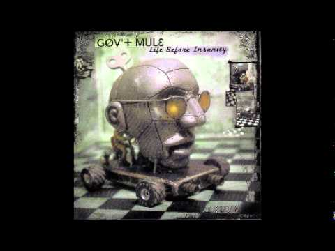 I Think You Know What I Mean - Gov't Mule Music Videos