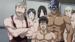 Saitama Show His Power Level One Punch Man
