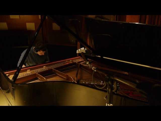 Gareth Emery ft. Bo Bruce - U Evan Duffy Piano Arrangement