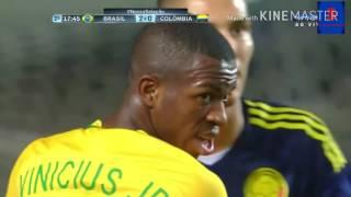 Vinícius Junior Le Futur Crack Brésilien ⚽