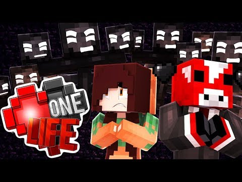 Fighting FOUR Withers!! w/Jack   One Life #17