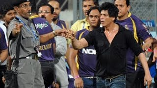 Shahrukh Khan's Wankhede Stadium Controversy: Mumbai Police declares NO cognisable offence!