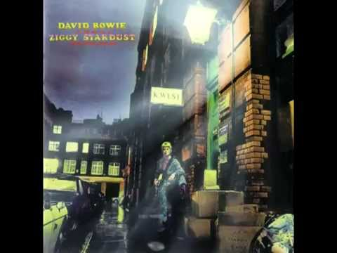 Bowie, David - Soul Love