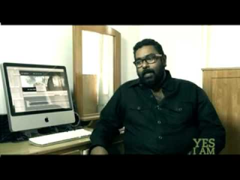 Director Amal Neerad On His Screen-Idol Megastar Mammootty