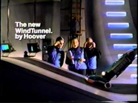 Hoover Wind Tunnel.mpg Russell Jung