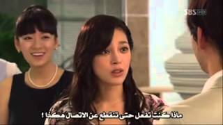 مسلسل كوري coffee house ح14