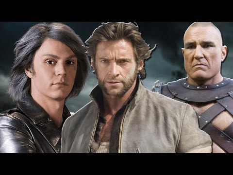 7 Best X Men Movie Easter Eggs...So Far