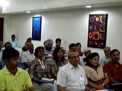 Money Workshop Delhi   Day 1