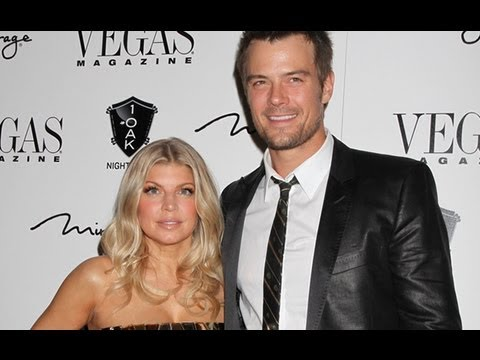 Fergie Gives Birth! The Black Eyed Peas Frontwoman & Hubby Josh Duhamel Welcome Baby Boy, Axl Jack