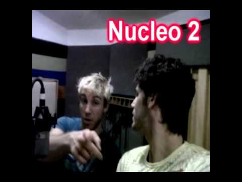 Nucleo 2 - Saludando por mi Cumpleaos