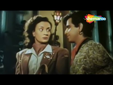 Aan - Part 5 Of 17 - Dilip Kumar Classic Hindi Movie video