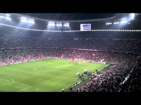 Misc - Bayern Fans United - Stern Des Suedens