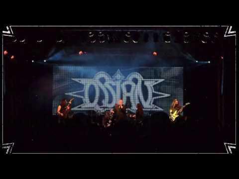 Ossian - Életveszély (lyrics / Szöveges Video)